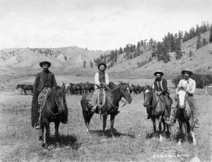 Cowhands