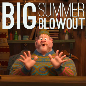 summer blowout